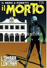 Fumetto Noir IL MORTO n.30