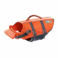 *NEW* Outward Hound Ripstop Life Jacket Orange Extra Small Free Shipping 7D