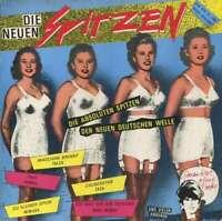 Various - Die Neuen Spitzen (LP, Comp) Vinyl Schallplatte - 21848