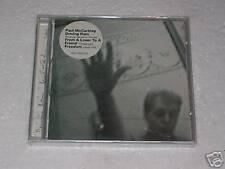 CD - PAUL McCARTNEY - DRIVING RAIN - Emi 2001 - NEW!