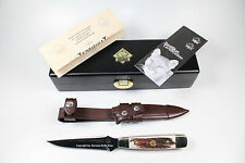 PUMA Me Fecit Solingen Germany Anniversary Knife Limited Edition of 245 Pieces !