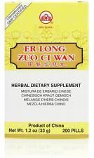 Min Shan, Er Long Zuo Ci Wan, 200 ct