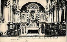 CPA st michel de frigolet chapelle de notre Dame de Bon réméde (410286)
