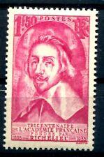 France 1935 301 ** cachet parfaitement Yvert 305 90 € (f1771