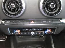 Audi A3 8V PDC Schalter Mehrfachschalter Schalterleiste Einheit 8V0925301BM