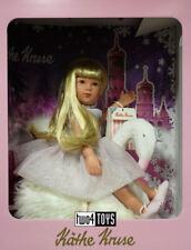 2014 Kathe Kruse 41465 Sophie Muriel Swan Lake Play Doll