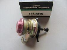 Carter 213-3015 Carburetor Idle Stop Solenoid - 1980-1982 Ford 302 5.0L 2-BBL