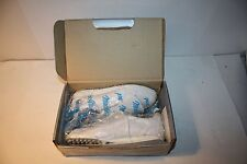 MacGregor - Lite Golf Shoes Woman's Size 8 White NEW IN BOX