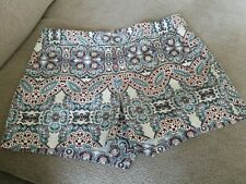 Express  womans shorts  with  4 1/2