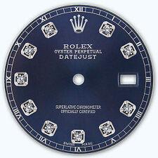 Zifferblätter für Juweliere & Uhrmacher