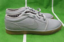 Nike Coast Classic Canvas Mens Athletic Shoes 443687-022 Size 10