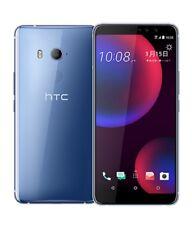 HTC U11 Eyes 4GB Ram 64GB Rom Dual Sim Smartphone Libre - Plata