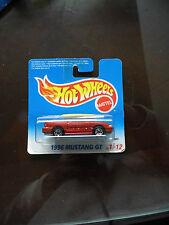 Vintage 1996  Hotwheels - Mustang GT - NIP