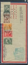 Portugal   Guine  nice airmail  cover  to  US  Pan Am  Air  1941        MS0103
