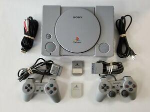 Las Mejores Ofertas En Consolas De Videojuegos Sony Playstation 1 Ebay