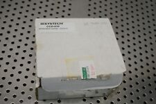 Systech CCD-610 Machine Vision Camera B&W Std Res