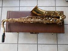 Expression Tenor- Saxophon, Tenorsaxophon, Tenorsaxofon