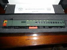 Bachmann Spectrum HO EMC Gas Electric (Doodlebugs) Santa Fe 81403 SLIGHTLY USED