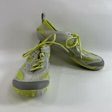 Merrell Dash Glove Lime Zest Shoes Sneakers Women's Size 7.5