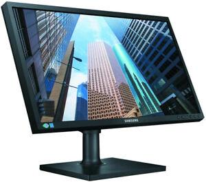 Samsung Monitor 21.5 inch FHD 1080p 1920x1080 (SE450 Series)