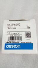 E5GN-Q1TC E5GNQ1TC New Omron Temperature Controller 100-240 VAC   #LRR