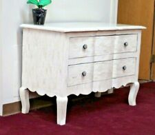 Chest Of Drawers With Camel Bone Overall Inlay dresser Gorgeous piece!!