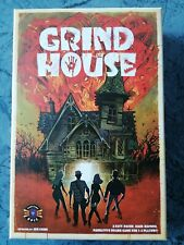 Grind House (includes neoprene playmat and Krampus expansion) - Everything Epic