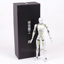 1000 TOYS - TOA HEAVY INDUSTRIES SYNTHETIC HUMAN FIGURE 28cm (REPLICA)