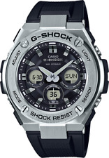 `Casio G-Steel GSTS310-1A Watch NWT
