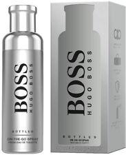BOSS Bottled On el aerosol 100 Ml Go