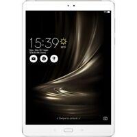 """Brand New ASUS ZenPad 3S 10 - 9.7"""" - Tablet - 64GB Z500M-C1-SL, Glacier Silver"""