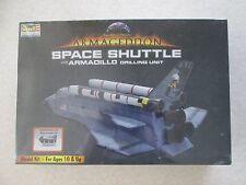 ARMAGEDDON SPACE SHUTTLE w/ Armadillo Drilling Unit   NIB  #85-3627