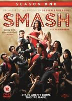 Nuevo Smash Temporada 1 DVD