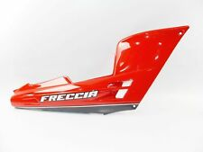 NOS CAGIVA 1988 FRECCIA 125 C10R/ANNIVERSARY RH FAIRING SIDE PANEL RED 80C059712
