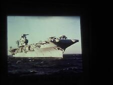 Slides Intrepid US Navy Aircraft Carrier USS New York Military cvs 11 harbor 82