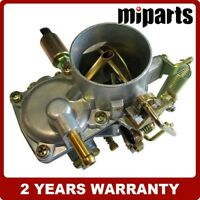NEW Carburateur FIT FOR VW Beetle Base 1.6L In. H4 GAS Naturally Aspirated 1970