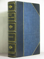 1st, The Moon Pool by Abraham Merritt (1919,HB) with a letter signed by author