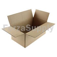 "200 7x4x3 ""EcoSwift"" Brand Cardboard Box Packing Mailing Shipping Corrugated"