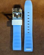 20mm Ice-Watch Straps 005201 GL.BE.U.S.14 ICE Glow , Rare strap Design