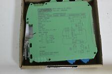 Phoenix Contact MCR-EX-SL-RPSSI-I Ex-i Repeater Power Supply Amplifier PLC New