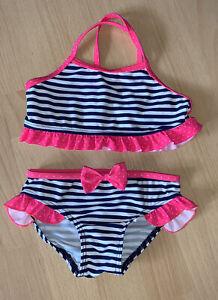 ⭐️ Name It Baby Girl Bikini Gr. 98 ⭐️