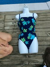LANDS' END TANKINI SET SIZE 10 GREAT COLORS, FREE SHIPPING