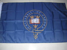 NEW British Empire Flag Ensign University of Oxford UK GB UK Blue Flag 3X5ft
