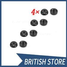 10 x voitures ceinture boucle boutons détenteurs rivets de fixation bouchon pin clip