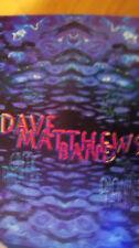 Dave Matthews Band Poster Deone Farris Bgp124 Original Bill Graham Greek Theater