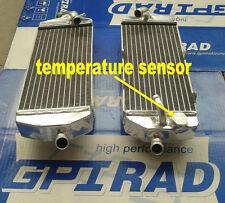 L&R Aluminum Radiator  KTM 400 450 525 MXC/EXC 2003 2004 2005 2006