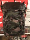 Men's Coach Terrain Backpack F68985 Green Digital Camo New With Tags