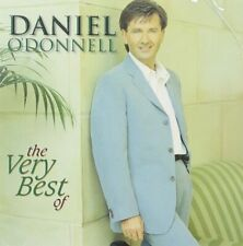 Daniel O' Donnell The Very Best Of CD NEW 2005