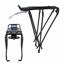 Vilobyc Alloy Bicycle Rear Pannier Rack for Disc Brake Bikes (HS-H019)