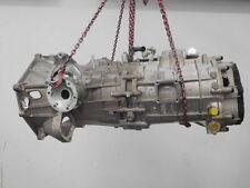 Audi R8 6-Gang quattro Getriebe Handschalter, 2007-2015, NEU, Kennbuchstabe KBA